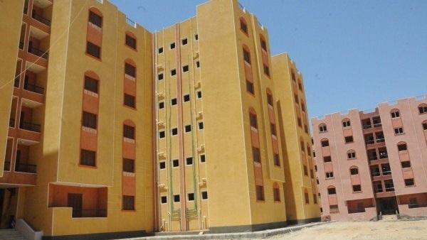 مهلة إضافية لإنهاء مشروعات الإسكان التعاوني