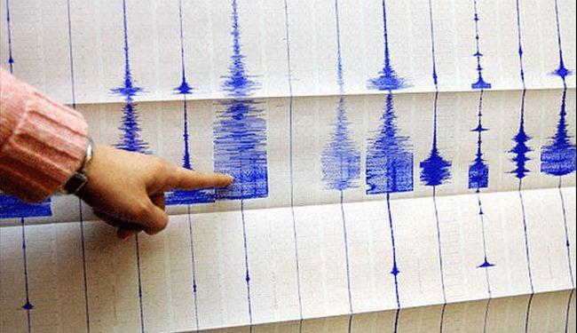زلزال بقوة 6.9 درجة على مقياس ريختر يضرب جواتيمالا