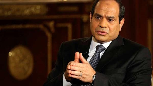 السيسي: إحنا اللي مش عارفين نتواصل مع شباب مصر مش هما