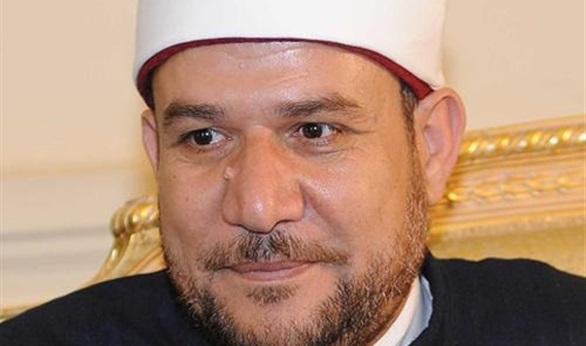 """وزير الأوقاف: نهاية """"الجماعة الإرهابية"""" اقتربت لأن الله لا يفلح عمل المفسدين"""