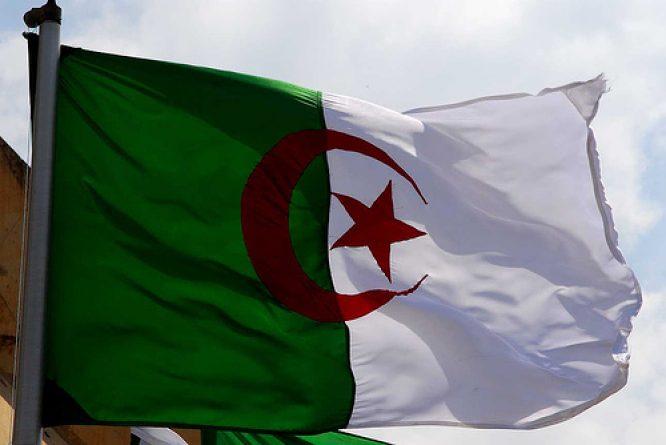 الجزائر تدين اعتداء استهدف قاعدة براك الشاطئ الجوية ليبيا