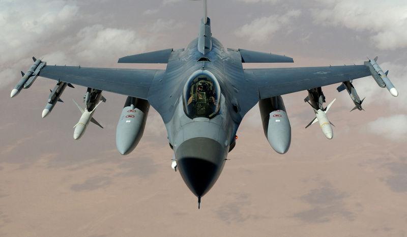 """سقوط """"مقاتلة بحرينية"""" تابعة لـ قوات التحالف جنوب السعودية"""