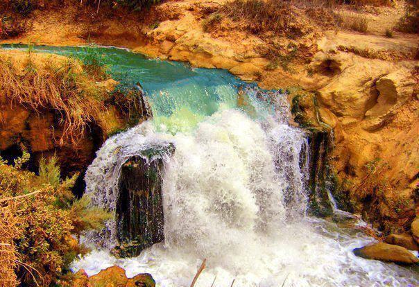 البيئة توفير مناطق جذب للسياحة الثقافية بالفيوم