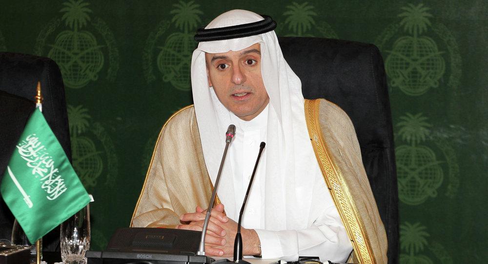 السعودية توجه دعوة إلى قطر وتؤكد: ذلك هو الطريق لحل الأزمة معها
