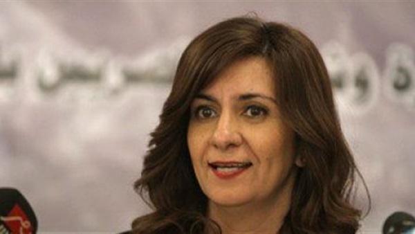 وزيرة الهجرة تؤكد أهمية دور المجتمع المدني للتكافل الاجتماعي