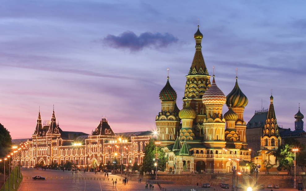 الكرملين : نفوذ أحزاب المعارضة في روسيا طفيف