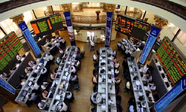 أرباح البورصة المصرية تبلغ 7.3 مليار جنيه في مستهل تعاملات الأسبوع