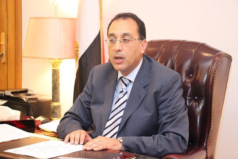 رئيس الوزارء يتفقد مشروعات العلمين الجديدة