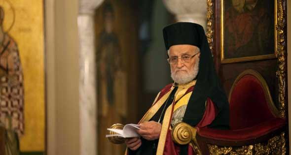 بطريرك الروم الكاثوليك: مصر الشقيقة الكبرى لكل العرب