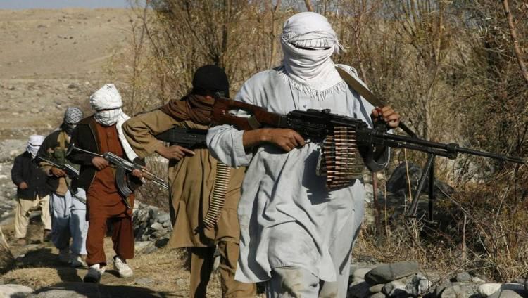 اشتباكات بين داعش وفصائل مسلحة بريف درعا