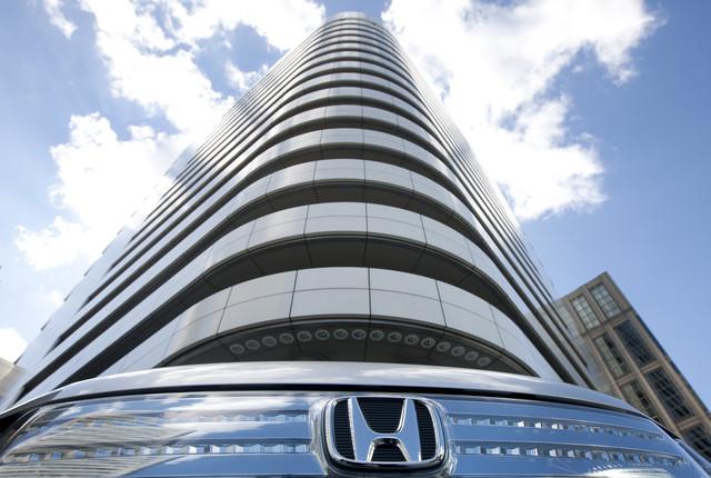 9.7 مليار دولار أرباح هوندا للسيارات خلال العام المالي الماضي