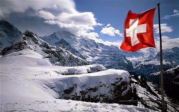 سويسرا تعلن إحباط هجوم إلكتروني