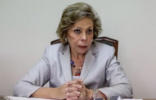 تلاوي : منظمة المرأة العربية تعمل جاهدة لتوحيد فكر الشباب العربي