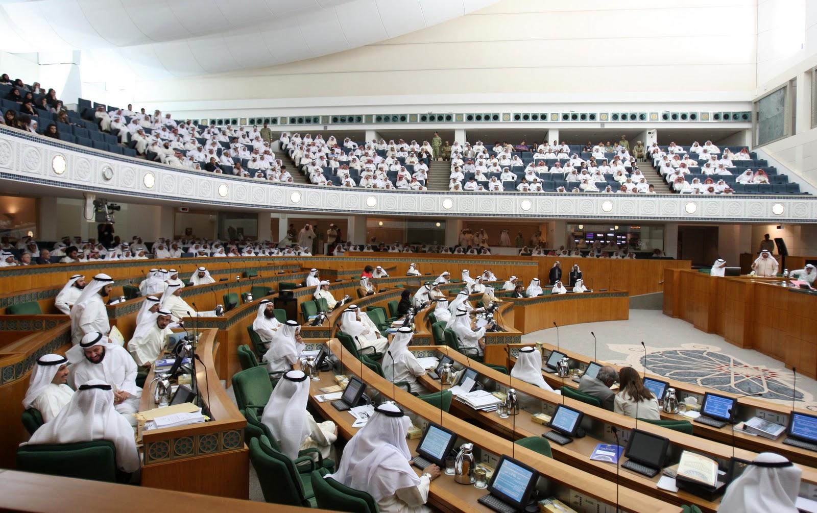 تحالف الإخوان والسلفيين بالكويت يمنى بخسارة فادحة بالانتخابات التكميلية لمجلس الأمة