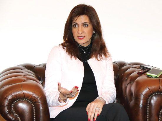 وزيرة الهجرة تشكر الكويت على الحكم ببراءة مواطن مصري