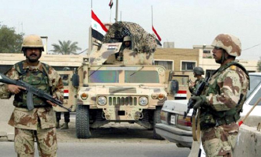 القوات العراقية تبدأ عملية عسكرية لتطهير الرمادي من «داعش»