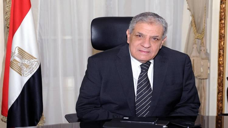 إبراهيم محلب: التجربة المصرية الناجحة في المشروعات الكبرى يمكن تطبيقها في المنطقة العربية
