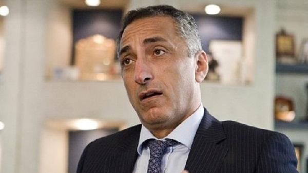 شكراً طارق عامر .. استشاري ضرب السوق السوداء