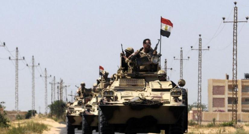 صحيفة إماراتية: هجوم العريش الإرهابي محاولة يائسة للتشويش على مسيرة مصر