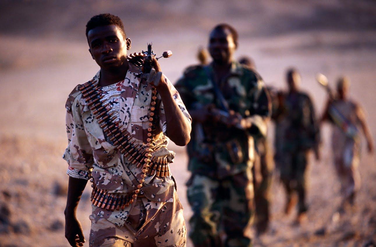منظمة العفو الدولية: مقتل 60 مواطن في جنوب السودان جريمة حرب