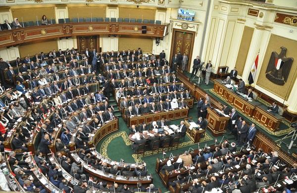 البرلمان يبدأ التصويت بالاسم على تمديد العمل بقانون الطعن أمام النقض