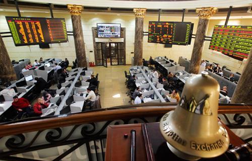 أرباح البورصة المصرية تبلغ  7. 3 مليار جنيه في ختام تعاملات الأسبوع