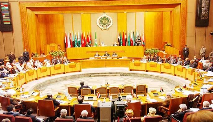 الجامعة العربية تبحث التصدي للتغلغل الإسرائيلي في أفريقيا