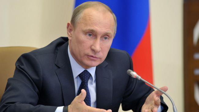 """الرئيس الروسي: مقترحاتي بتعديل الدستور """"استجابة لمتطلبات الحياة"""""""