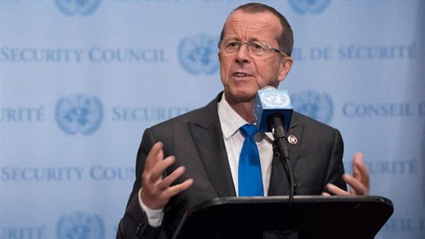 كوبلر: التصعيد العسكري بمنطقة الهلال النفطي يشكل تهديدا لليبيين