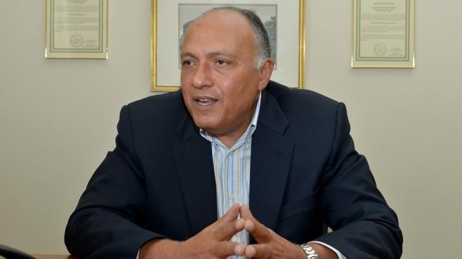 وزير الخارجية يبحث هاتفيًا معنظيرته الجنوب أفريقيةالتحديات الناتجة عن فيروس كورونا