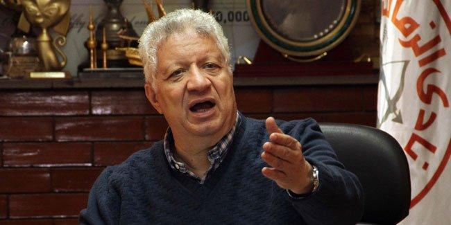 مرتضى منصور يعلن حقيقة علاقة تركي آل الشيخ برحيل كارتيرون