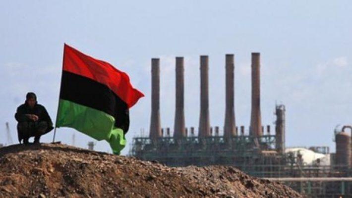 مؤسسة النفط الليبية مستعدة لرفع حالة القوة القاهرة في ميناء السدر النفطي
