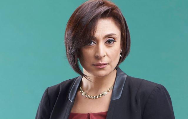 «الأعلى للإعلام» يوجه إنذارًا لقناة النهار ويحيل منى عراقي للتحقيق