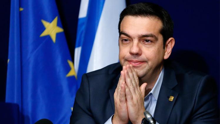 رئيس الوزراء اليوناني يطالب باتخاذ إجراءات ضد تركيا إذا استمرت في انتهاك القانون الدولي