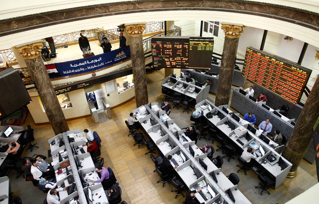 أرباح البورصة المصرية تبلغ  4.3 مليار جنيه في ختام التعاملات