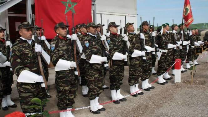 المغرب يبرم صفقة تسلح بقيمة 405 ملايين دولار مع الولايات المتحدة