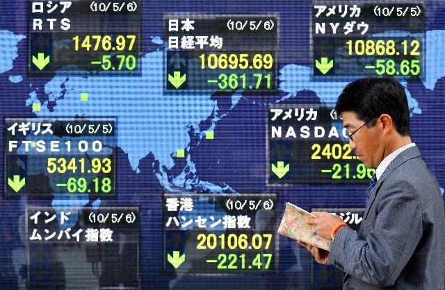 الأسهم اليابانية تبلغ أعلى مستوى في 3 أشهر ونصف بفضل آمال التعافي