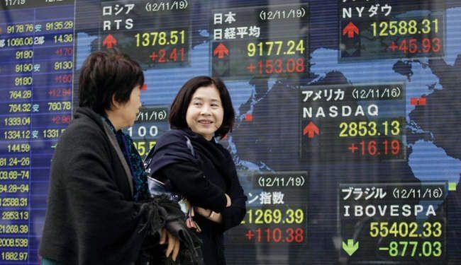 الأسهم اليابانية ينخفض بعد تقرير قاتم لبنك اليابان ومخاوف فيروس كورونا