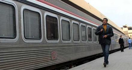 السكك الحديد: 26 قطارا إضافيا خلال العيد