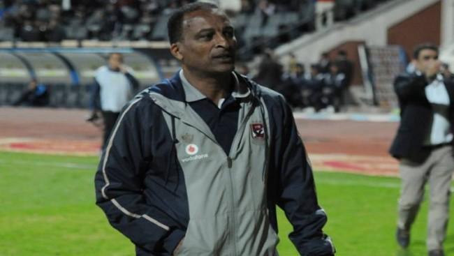 أسامة عرابي : لدينا إصرار على تحقيق بطولة الدوري