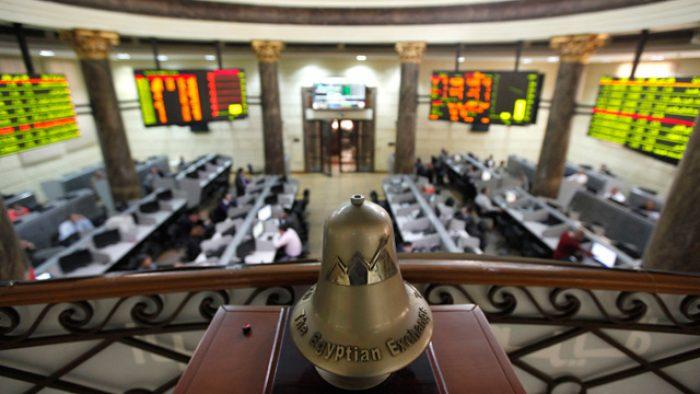 أرباح البورصة المصرية تبلغ 5.8 مليار جنيه في منتصف تعاملات الأسبوع