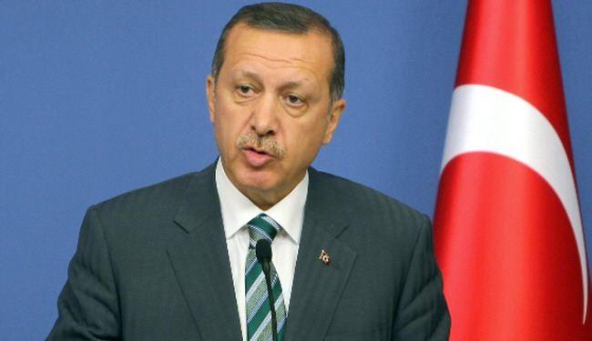 فض التحالف بين حزبى الحركة القومية والعدالة والتنمية فى تركيا