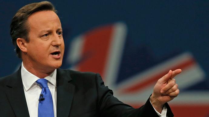 «كاميرون» يحذر من ارتفاع الأسعار إذا خرجت بلاده من الاتحاد الأوروبي