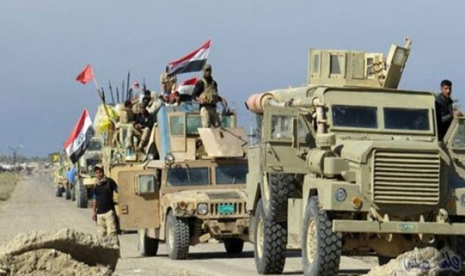 الاستخبارات العراقية تعتقل إرهابيين اثنين من الخلايا النائمة بداعش