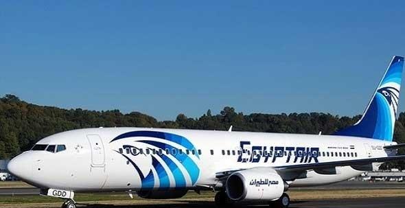 شركة مصر للطيران تطرح تخفيضا ٢٥٪ على رحلاتها لنيويورك