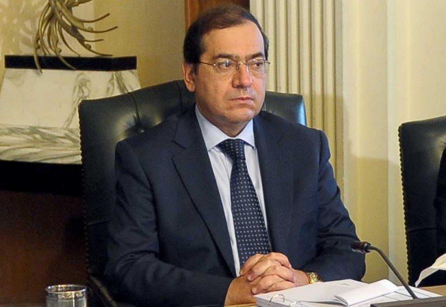 استراتيجية وزارة البترول لتعظيم القيمة المضافة للثروات البترولية