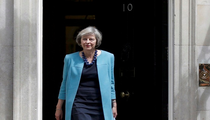حزب المحافظين البريطاني يستعد لاحتمالية التصويت على سحب الثقة من «ماي»