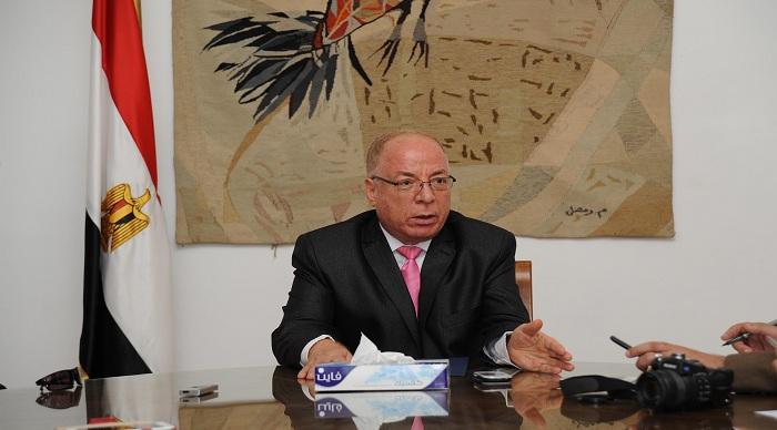وزير الثقافة ناعيًا «الشاروني» : فقدنا أحد رواد القصة القصيرة
