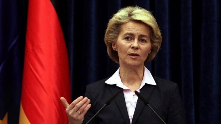 المرشحة لرئاسة المفوضية الأوروبية تبدي استعدادها لتمديد بريكست في حالة انتخابها