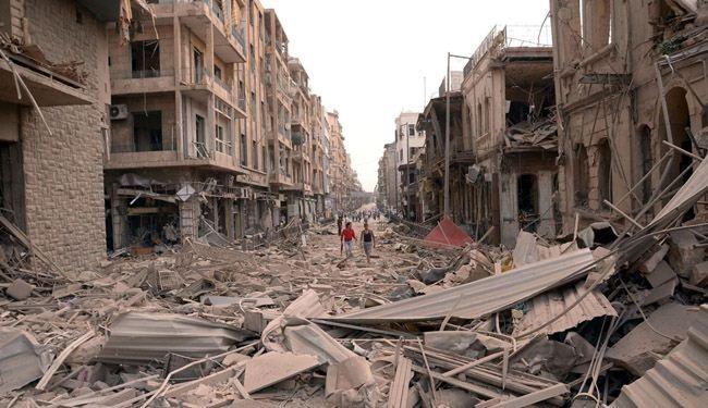الاتحاد الأوروبى : 90 مليون يورو إضافى للمتضررين من الحرب فى سوريا